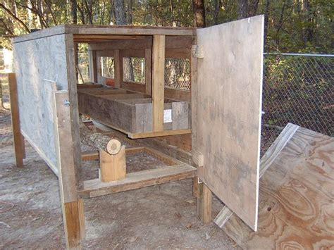 Handmade Chicken Coops For Sale - simple chicken coop with chicken coop and run for
