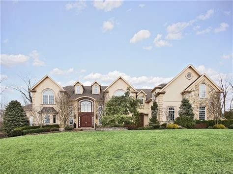 central new jersey luxury homes for sale