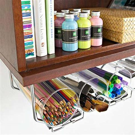 diy office projects top 40 tricks and diy projects to organize your office