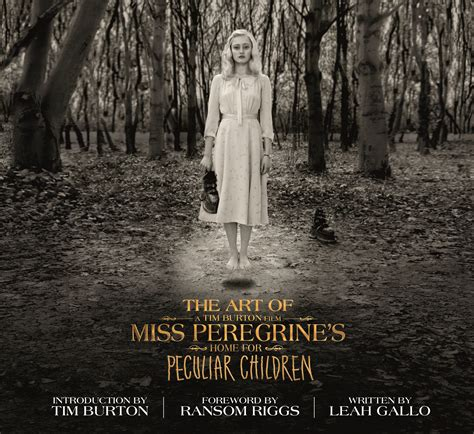 miss peregrine s home for peculiar children hd wallpapers