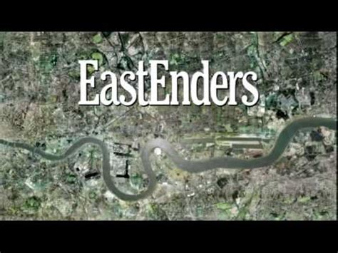 EastEnders opening title sequence 1999-2009 - YouTube Y Logo 3d