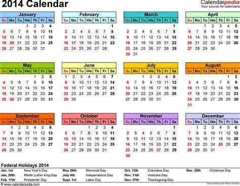 calendar excel   printable templates xlsx