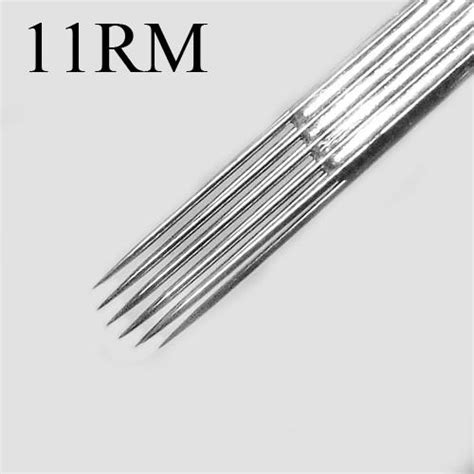 tattoo needle material round magnum tattoo needles rm shenlong china