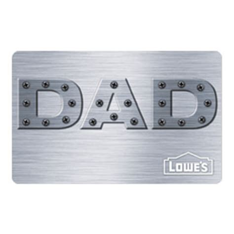 Lowes Printable Gift Cards - shop jack of all trades gift card at lowes com