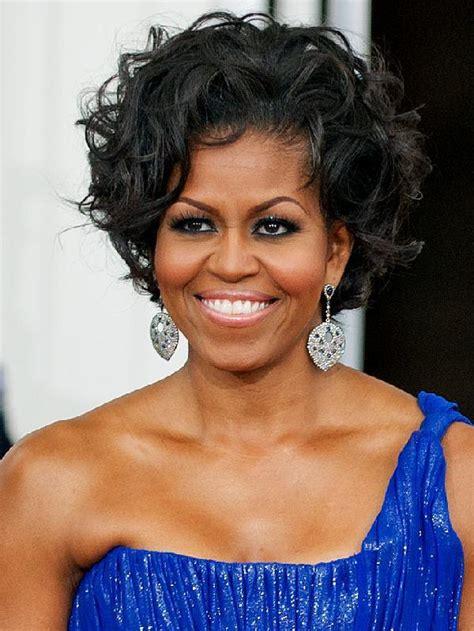 mallot hair style michelle obama advises justin bieber s mum