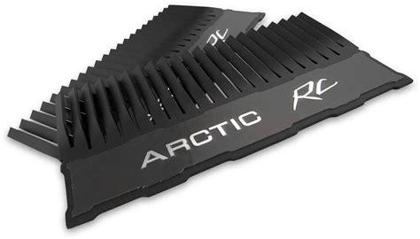 arctic rc ram cooler heatsink