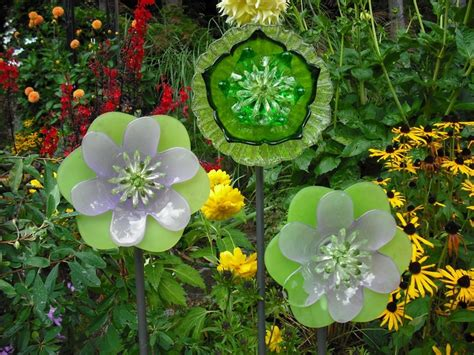 Diy Glass Garden Flowers Garden Ideas Up