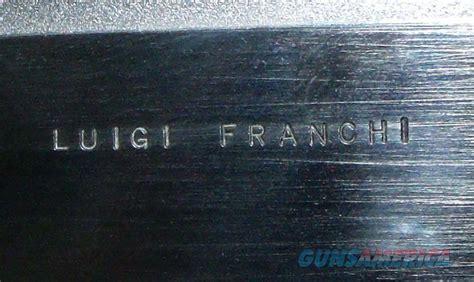 Sho Black Magic franchi model 48al12 quot black magic quot 12 ga sho for sale