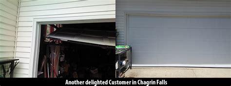 Reliable Garage Door Reviews Garage Door Repair In Cleveland Ohio Aaron Door Company