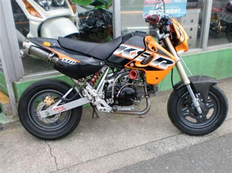 Mini Trail Untuk Anak50cc Bekas mini trail kawasaki ksr 110cc jual motor bekas