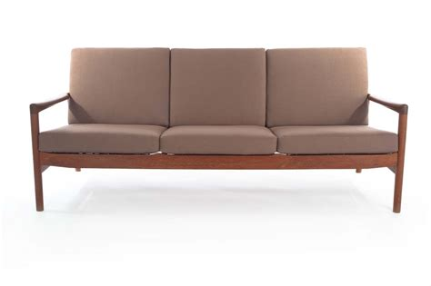danish modern teak sofa danish teak sofa danish teak sofa and chair grete jalk at