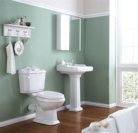 Paint Color Ideas For Small Bathrooms by Best Colors For Small Bathrooms Home Combo