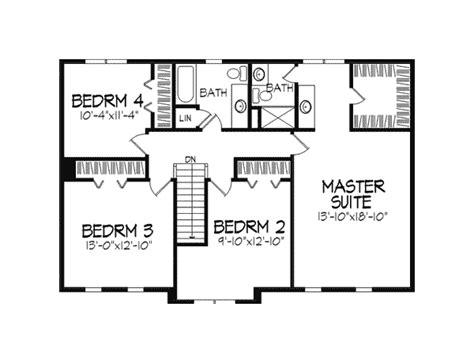 tudor style floor plans athena way tudor style home plan 091d 0218 house plans