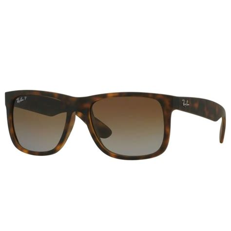 Summit Dinamic With Rayban polarized ban justin sunglasses rubber rb4165 865 t5