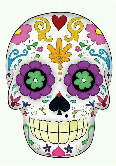 imagenes de calaveras dia de muertos calaveras mexicanas calaveras pinterest dibujos de