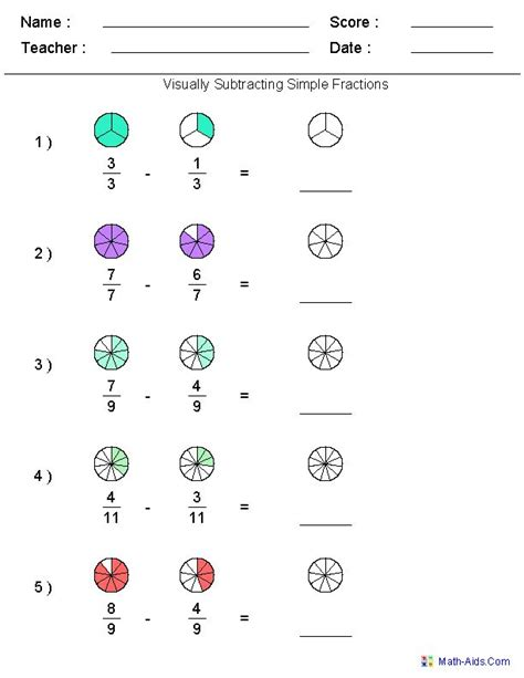 Aids Worksheet by Adding And Subtracting Decimals Worksheets Math Aids