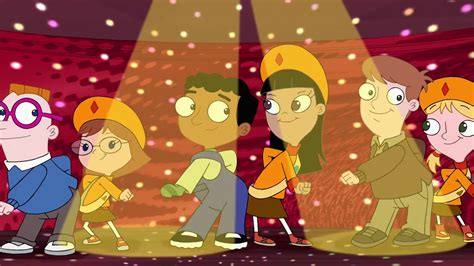 phineas and ferb new year happy new year song phineas and ferb wiki your guide