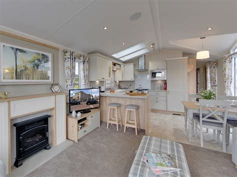 BRAND NEW Willerby Vogue Static Caravan For Sale, Lake
