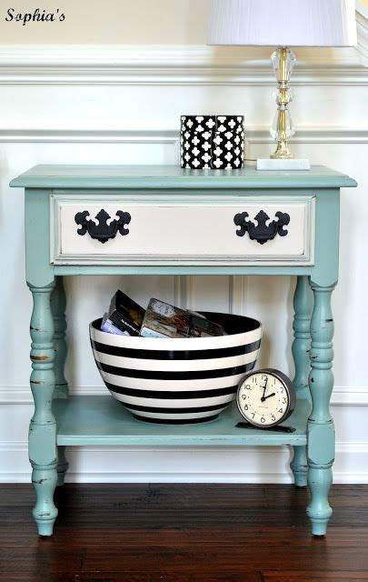 Painted Nightstands by 1755 Best Images About Painted Furniture On