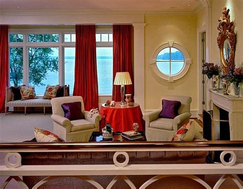 ways    pair colors  decorate  home