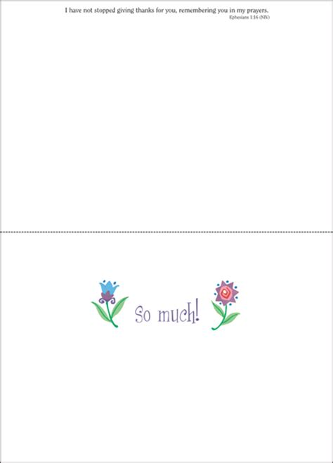 Discount Thank You Cards In Bulk
