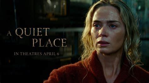 A Place Konusu Sessiz Bir Yer 2018 A Place 187 Fragmanlarda
