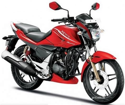ten bikes with the best mileage in india 2013 india market price best hero cbz xtreme sports