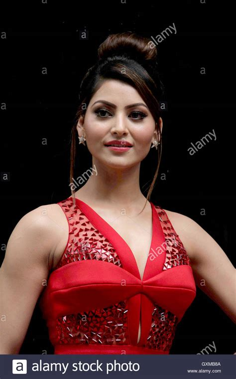 actor urvashi bollywood actor urvashi rautela during the launch of song