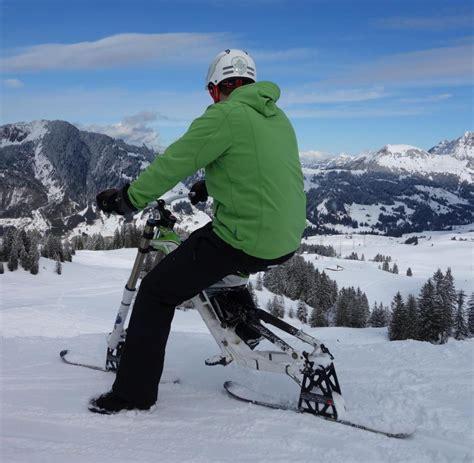 urlaub auf skih tte winterurlaub zehn ziemlich verr 252 ckte ideen f 252 r spa 223 im