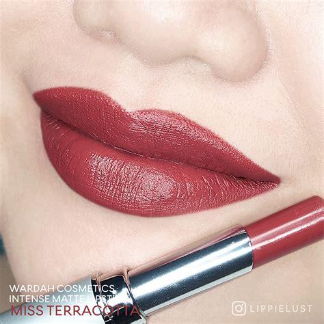 Wardah Indo lipstick matte wardah no 10 the of