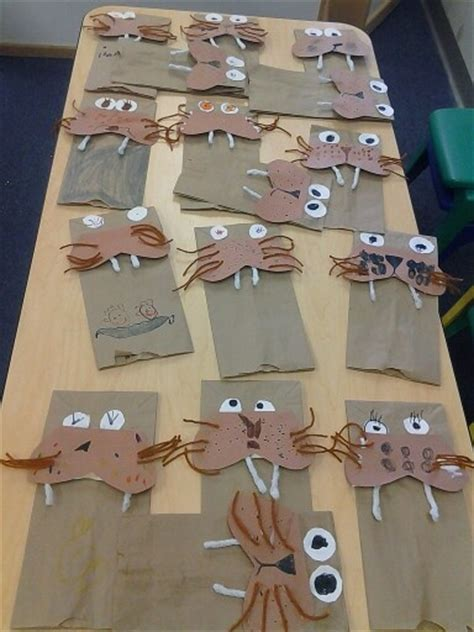 Crafts Arctic Animals And Paper On - 312 best images about polar animals on crafts