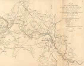 map of stafford civil war map of stafford county