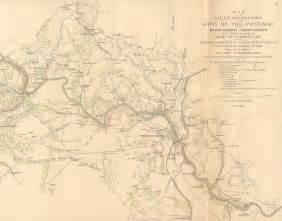 civil war map of stafford county