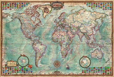 printable jigsaw map of the world 4000 piece jigsaw puzzle the world map jigsaw puzzles