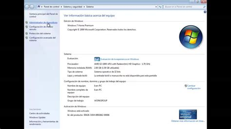 como instalar la camara web como activar tu camara web de tu laptop o pc webcam