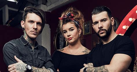 tattoo fixers cartoon tattoo fixers comes under fire as insider claims to expose