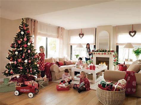 grande living 12 days of christmas navidad con estilo en una casa de barcelona