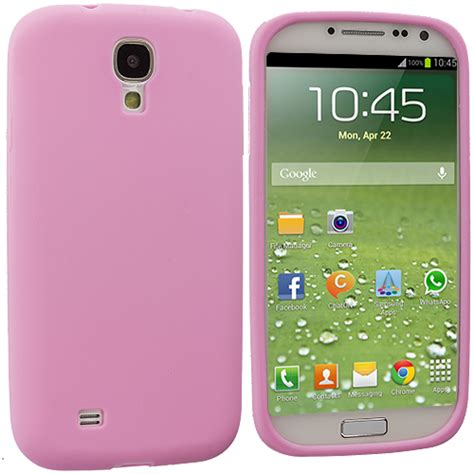 Samsung Galaxy S4 Shockproof Soft Gel Jelly Silicon Silikon Tpu 1 color silicone rubber gel soft skin cover for samsung galaxy s4 s iv i9500 ebay