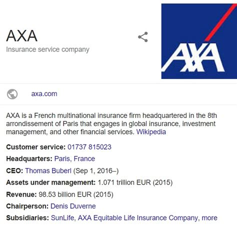 letter of support axa customer service contact phone number 0843 837 5515 1425