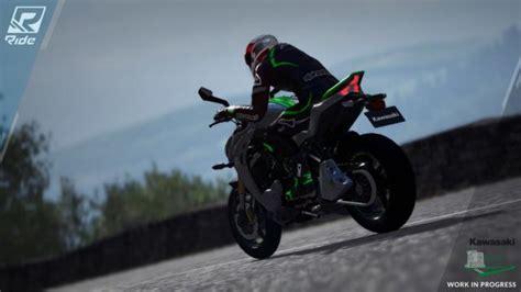 Motorrad Spiele Demo Download by Ride Demo Zum Motorrad Rennspiel Ab Heute Erh 228 Ltlich
