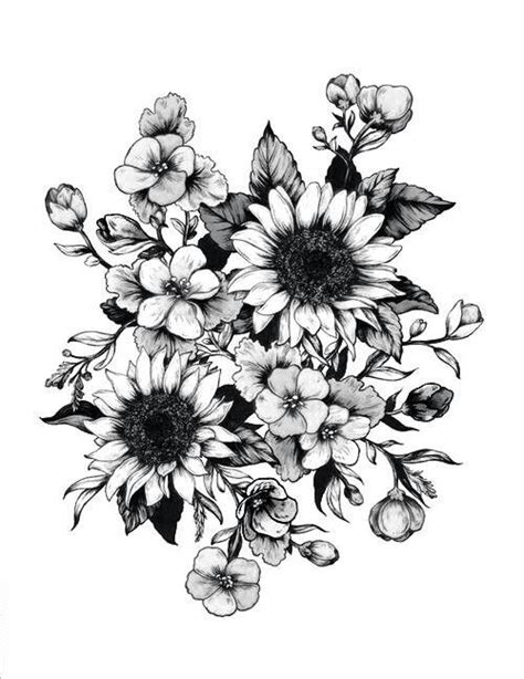 design flower nice flowers tattoo designs tattoo collections