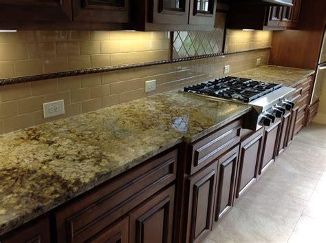 tile backsplash for kitchens with granite countertops jaguar granite kitchen countertops yelp