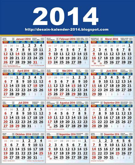 desain kalender terbaru 2016 kalender 2014 calendar template 2016