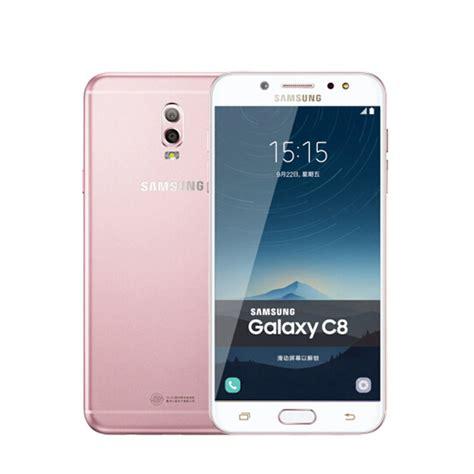Samsung C8 Samsung Galaxy C8 Prix Et Caract 233 Ristiques