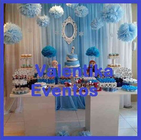 decoracion vintage para fiesta decoraci 243 n vintage de frozen para fiestas infantiles en