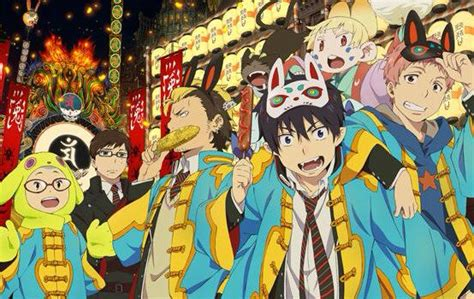 download film exorcist sub indo anime movie ao no exorcist movie subtitle indonesia