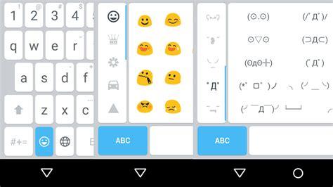 emoji ascii cm keyboard emoji ascii art for android download