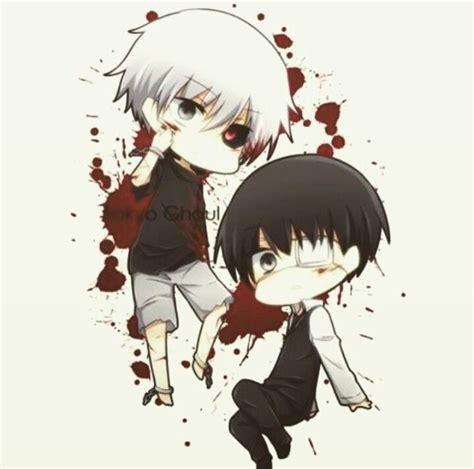 Kaos Tokyo Ghoul Kaneki Chibi 305 best tokyo ghoul images on anime