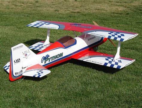 Rc Pesawat Aerobatic Easy 3d by Pitts Phyton 50cc Aeroworks Rc Aeromodelling Jakarta