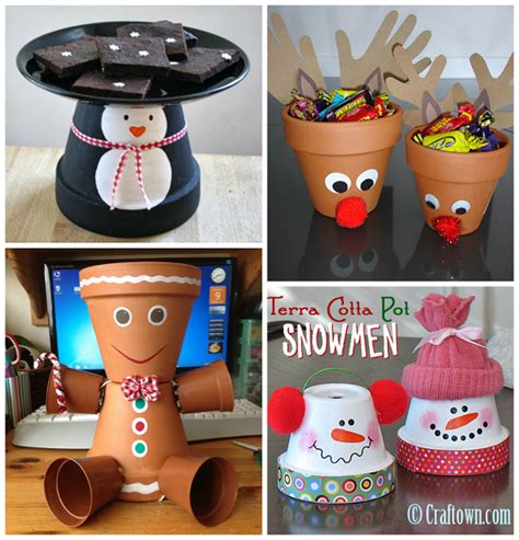 terracotta pots craft ideas www pixshark com images